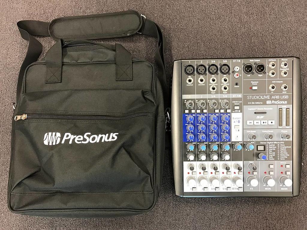 AR8 Bag