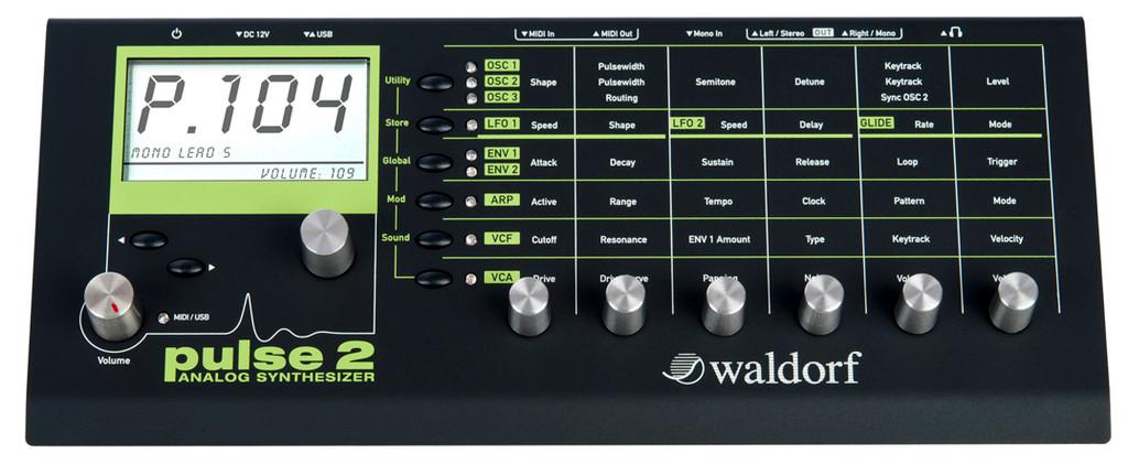 WALDORF PULSE2