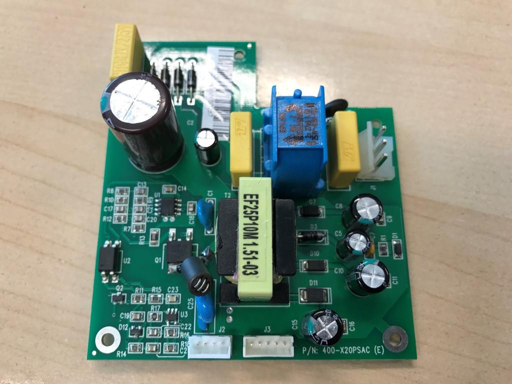 FireStudio Project PSU PCB