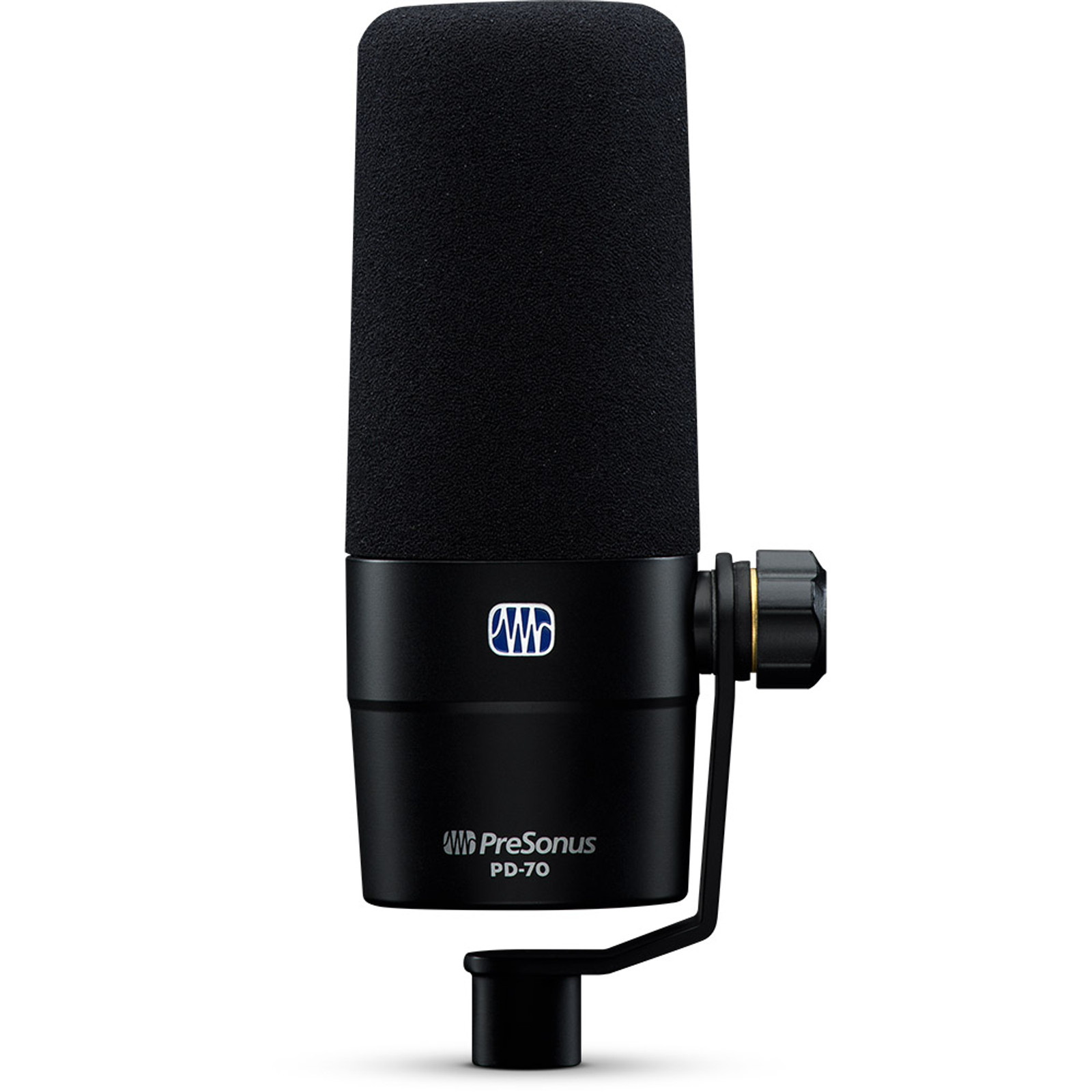 PreSonus PD70 Dynamic Broadcast Mic