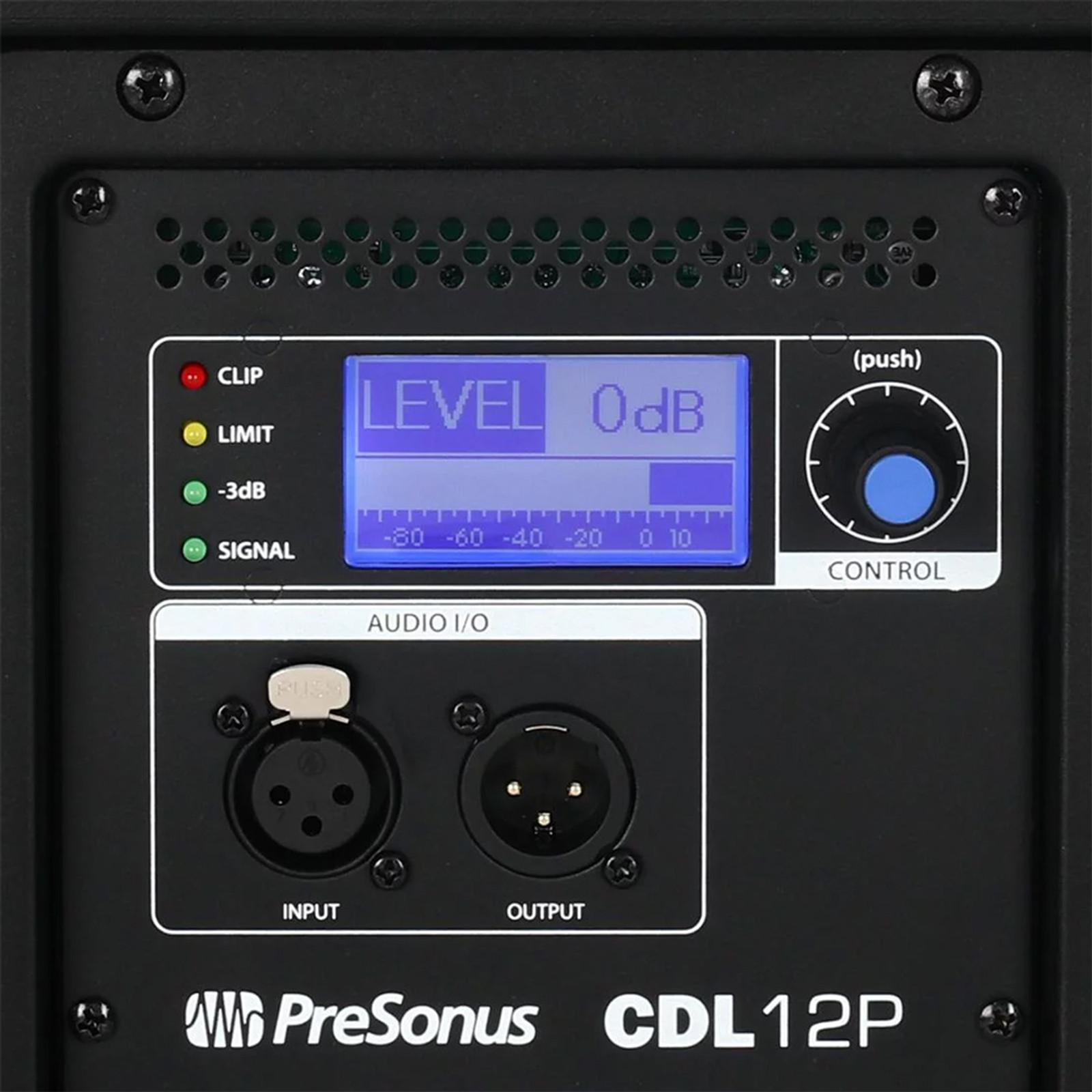 CDL12P (EACH)