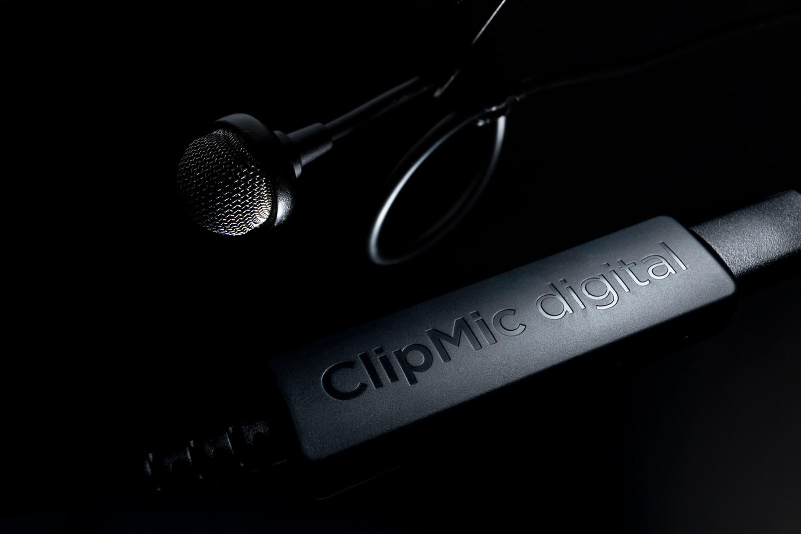 APOGEE CLIPMIC DIGITAL