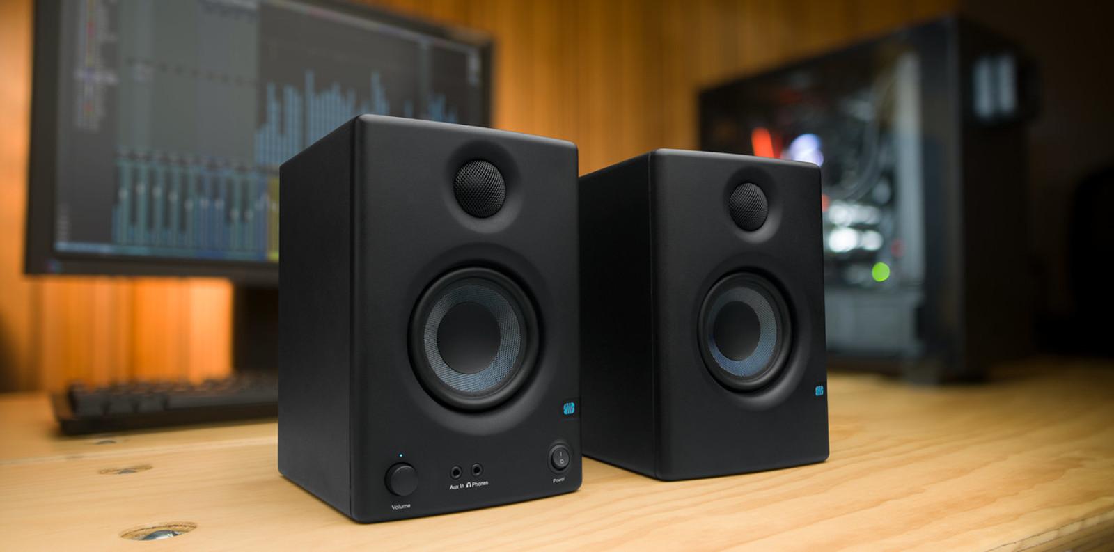 ERIS E3.5 (pair)
