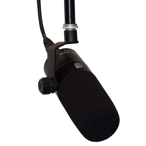 PreSonus PD70 Dynamic Broadcast Mic