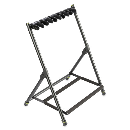 GRAVITY GGSMG05 VARI®G5 GUITAR STAND FOR 5 INSTRUMENTS