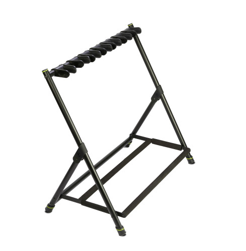 GRAVITY GGSMG07 VARI®G7 GUITAR STAND FOR 7 INSTRUMENTS