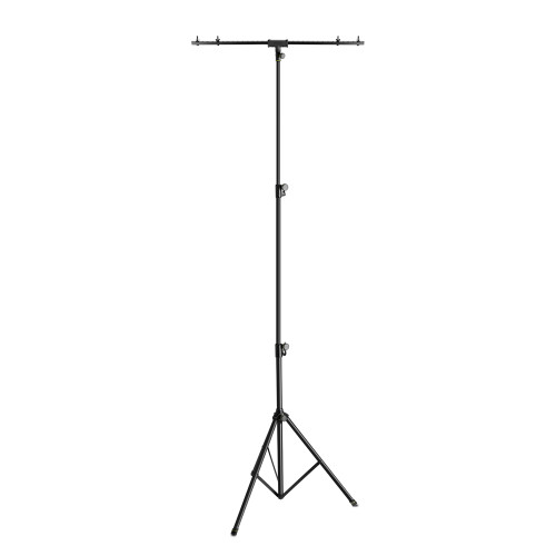 GRAVITY GLSTBTV28 LIGHTING STAND WITH TBAR LARGE