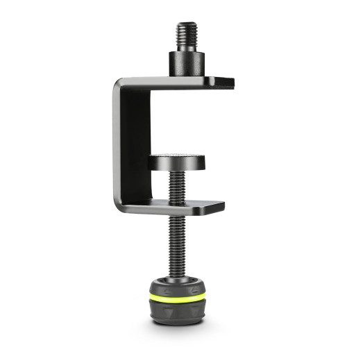 GRAVITY MICROPHONE TABLE CLAMP