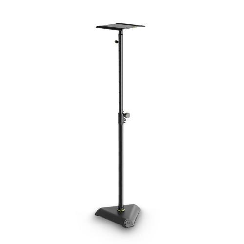 GRAVITY TALL HEIGHT ADJ VARITILT® STUDIO MONITOR SPEAKER STAND (EACH)
