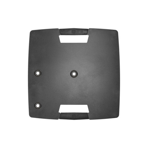 GRAVITY SQUARE STEEL TOURING BASE W/ OFFCENTRE MOUNTING OPTION