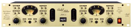 SPL GOLDMIKE MK II