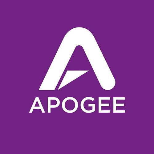 Link Audio distributes Apogee