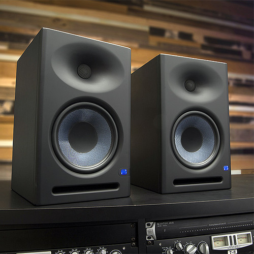 NEW ERIS XT Monitors