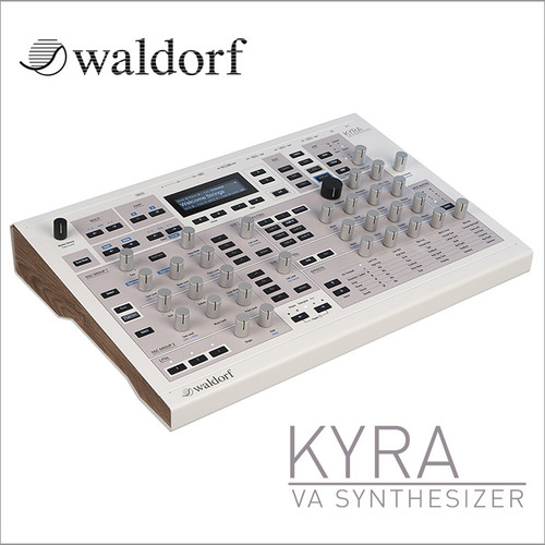 Waldorf announces KYRA