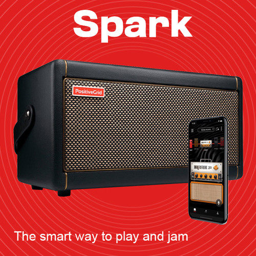 SPARK: Not available from stores