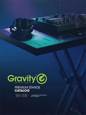 Gravity 2021 Catalogue