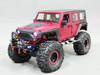 rc custom built jeeps