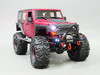 RC World custom built Jeeps