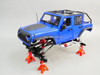 Rc Jeep rolling chassis for XTRA.