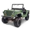 1/10 GS01 Military Sawback RTR #gm52011