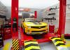 rc 1/10 scale garage