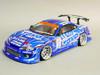 1/10 RC BODY Shell NISSAN S15 Silvia
