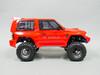 RC Mitsubishi PAJERO Sport 8.4v Metal Chassis W/ SOUND