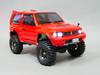 RC Mitsubishi PAJERO Sport 8.4v  RTR Red