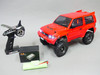 rc Pajero ready to run when you receive