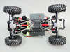 all metal 275mm chassis