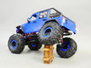 4 link suspension , rock crawler suspension