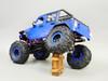 4 link suspension , rock crawler suspension