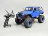 RTR Jeep RC Rock Crawler