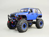 Custom RC Jeep Wrangler
