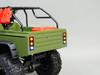LED Lights in rear killerbody marauder