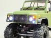 Front LED Lights Killer Body Marauder