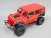 Axial Jeep Wrangler Side steps