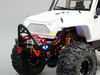 all metal scale rc truck bumpers