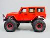 1/10 RC Jeep Wrangler Rubicon
