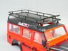 Defender 110 hard body roof rack