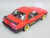 Tamiya 1/10 RC Car NISSAN SKYLINE R31 Rs Turbo W/ LED Light