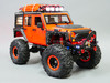 RC 2.2 Crawler Jeep Wrangler Rubicon