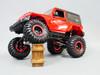 rc Jeep Wrangler SWB Rock Crawler