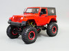 2.2 Jeep Wrangler Rock Crawler