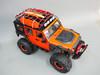 Rc Scale Custom Jeep Wrangler 2.2 Truck