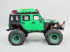 RC Jeep 2-Speed Rock Crawler 8.4V *RTR* Green