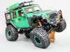 RC Custom Jeep Wrangler  Crawler