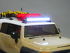 HPI RC Venture FJ Cruiser Light Bar