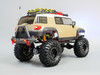 HPI RC Venture FJ Cruiser 2.2 Wheels