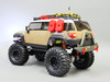 HPI RC Venture FJ Cruiser 2.2 Expedition
